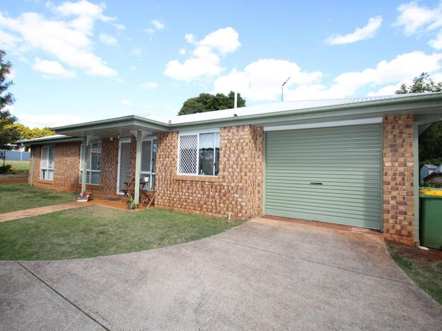 46A Haig Street, Centenary Heights, Qld 4350