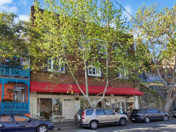 4/346 Crown Street, Surry Hills, NSW 2010