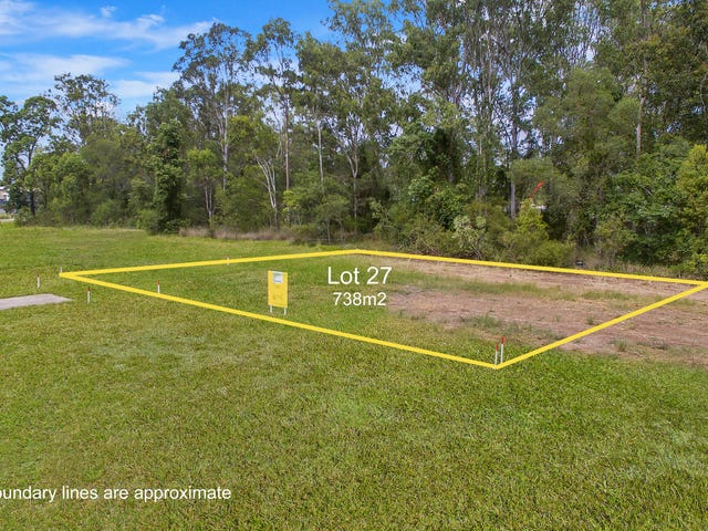 Lot 27 Stay Street, Ferny Grove, Qld 4055