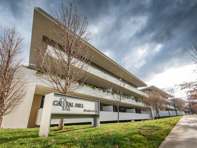 107/19 State Circle, Forrest, ACT 2603
