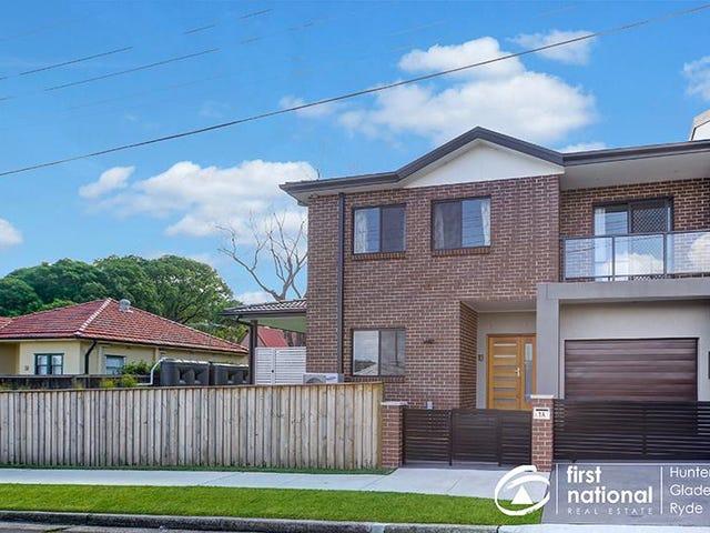 1A Forsyth Street, West Ryde, NSW 2114