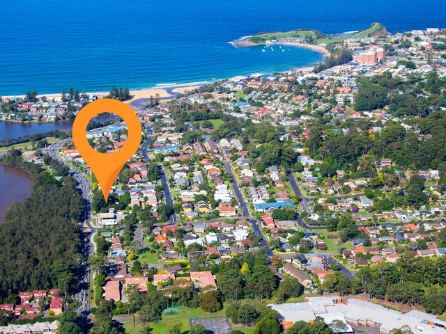 1 and 2/246 Terrigal Drive, Terrigal, NSW 2260