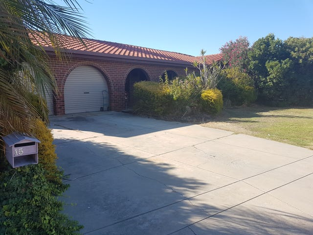 15 Newcombe Ave, West Lakes Shore, SA 5020