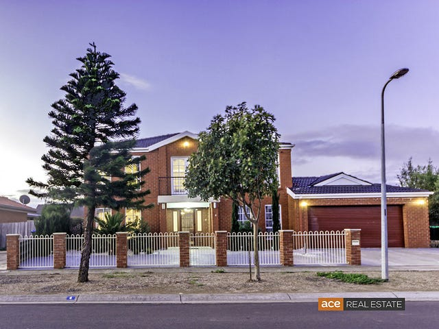 4 Alsace Avenue, Hoppers Crossing, Vic 3029
