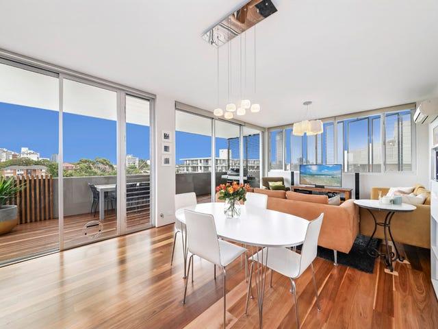 18/64 Penkivil Street, Bondi, NSW 2026