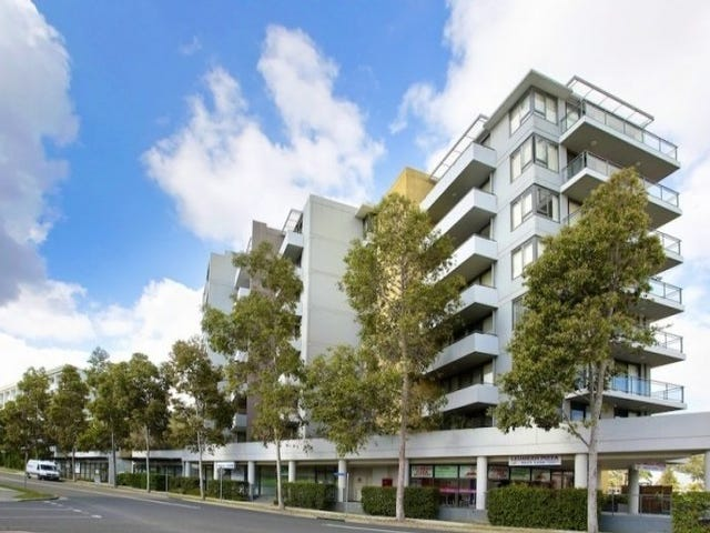 22D/541 Pembroke Road, Leumeah, NSW 2560