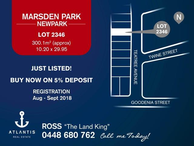 2346 Teatree Avenue, Marsden Park, NSW 2765