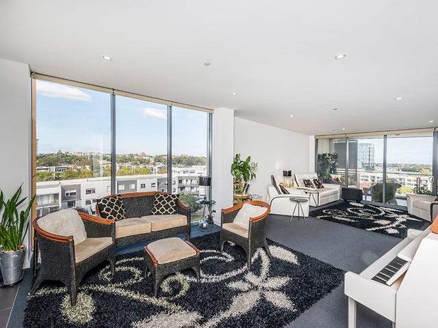 708/96 Bow River Crescent, Burswood, WA 6100