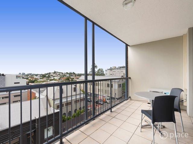 411/20 Malt Street, Fortitude Valley, Qld 4006
