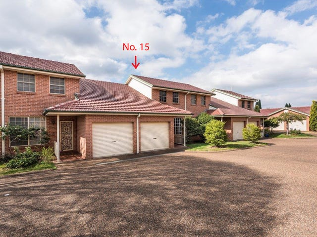 15/11 Funston Street, Bowral, NSW 2576