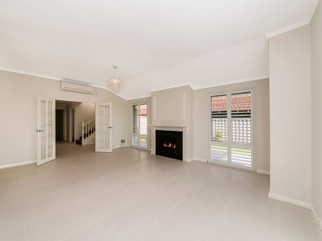Hillarys, address available on request