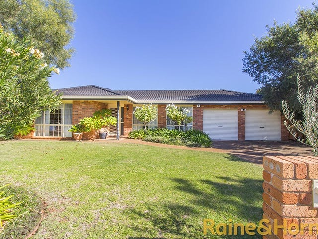 15 O'Connor Place, Dubbo, NSW 2830