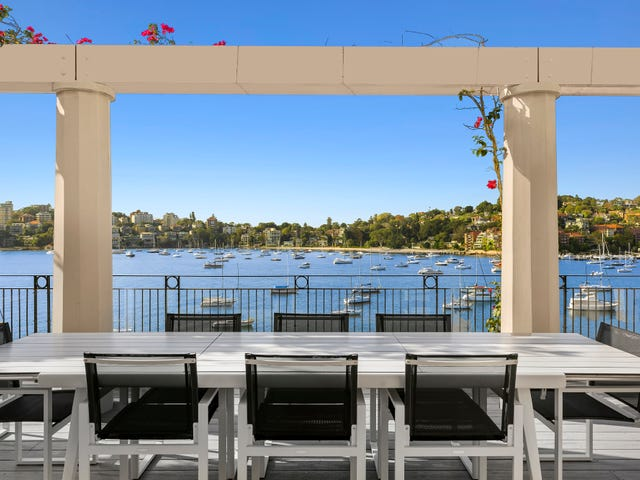 4/13-15 Sutherland Crescent, Darling Point, NSW 2027