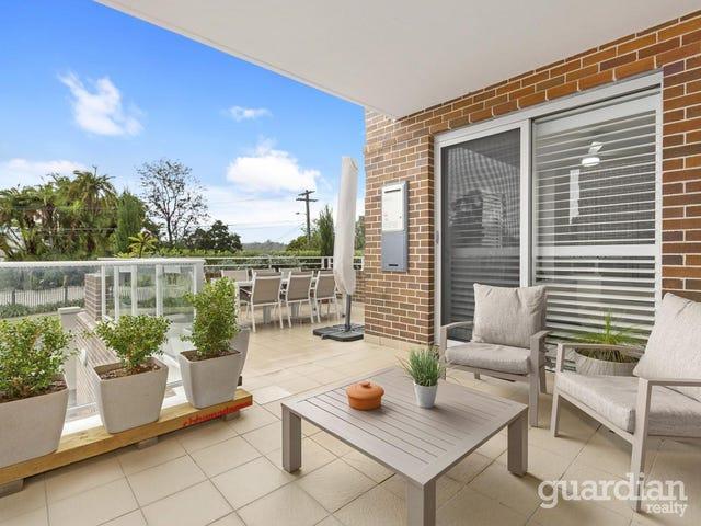 2/11 Garthowen Crescent, Castle Hill, NSW 2154