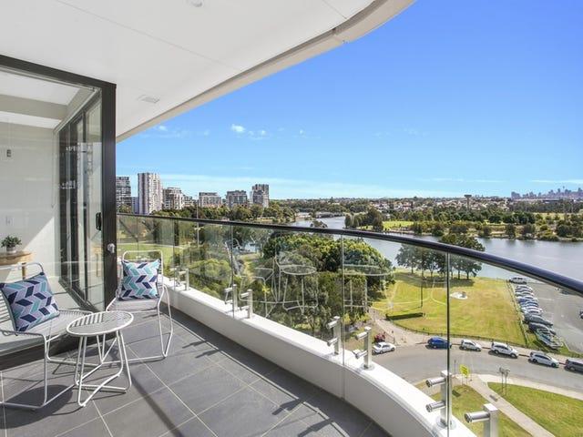 B804/24 Levey Street, Wolli Creek, NSW 2205