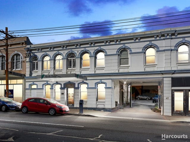 3/43 Elizabeth Street, Launceston, Tas 7250