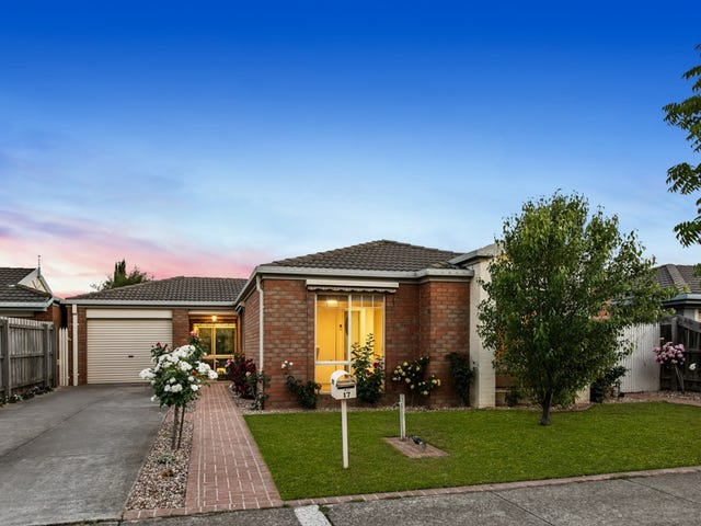 17 Fremantle Road, Sunbury, Vic 3429