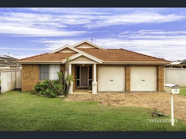 19 Piper Drive, Hamlyn Terrace, NSW 2259