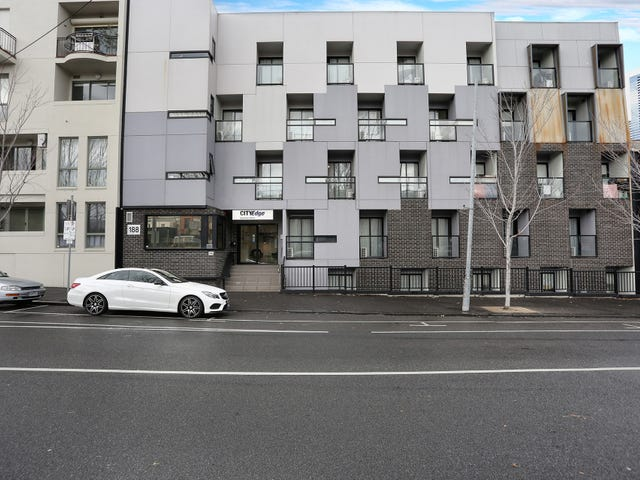 507/188-196 Peel Street, North Melbourne, Vic 3051