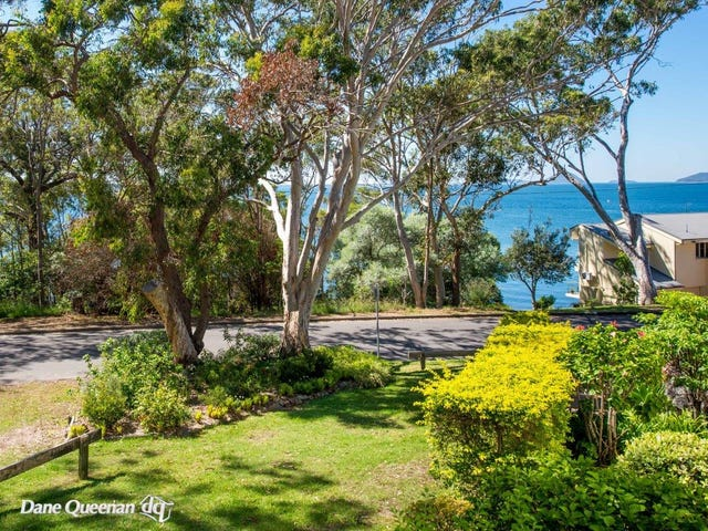 12/5-7 Mitchell Street, Soldiers Point, NSW 2317