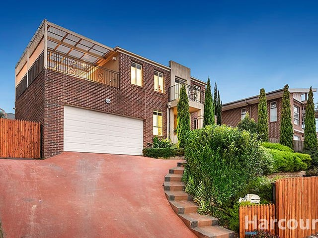 8 Loxton Terrace, Epping, Vic 3076