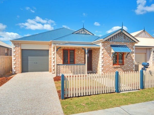 86 Park Edge Drive, Springfield Lakes, Qld 4300