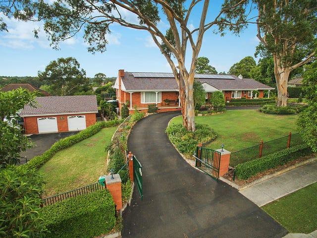 77-81 Kings Road, Castle Hill, NSW 2154