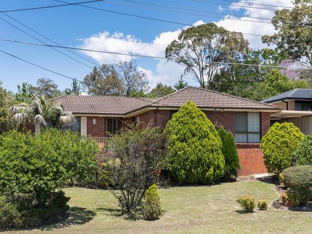 2 Barina Crescent, Emu Plains, NSW 2750
