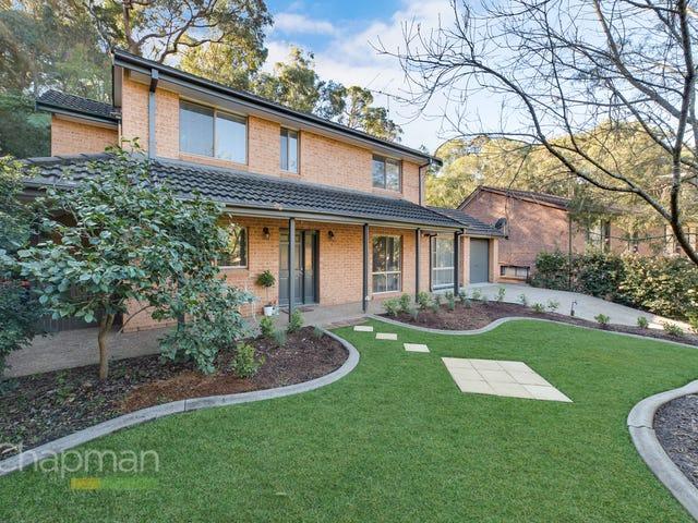 17 Gumnut Close, Blaxland, NSW 2774