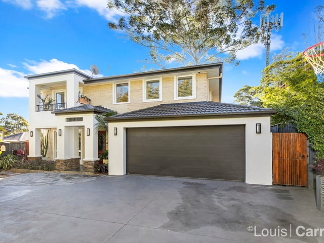 21 Thompson Close, West Pennant Hills, NSW 2125