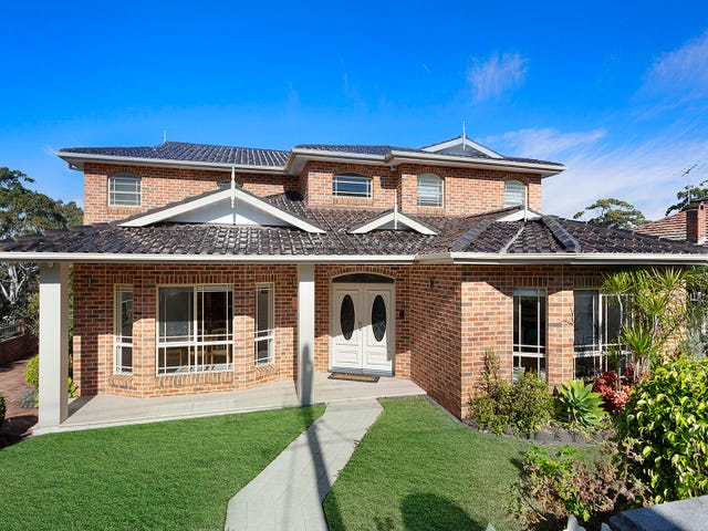 18 Prairievale Road, South Hurstville, NSW 2221