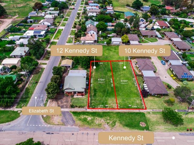 10 Kennedy Street, Euroa, Vic 3666