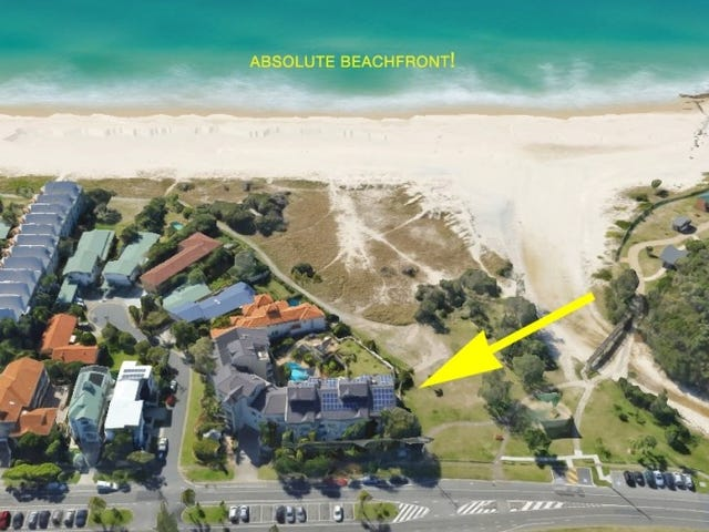 Currumbin, address available on request