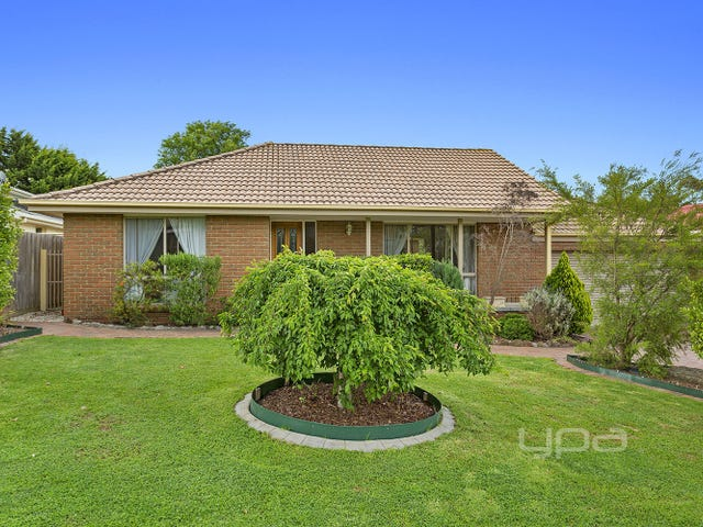 6 Glenauburn Court, Sunbury, Vic 3429