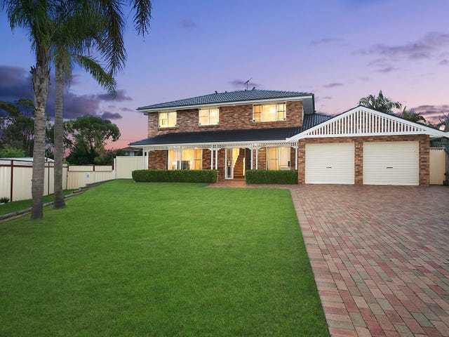 6 Kosciusko Place, Bow Bowing, NSW 2566