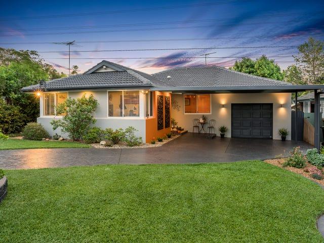 11 Goodacre Avenue, Winston Hills, NSW 2153