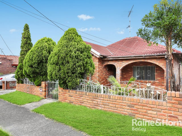 133 WEST STREET, South Hurstville, NSW 2221