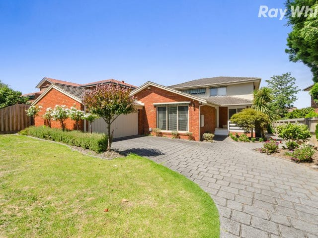 25 Wakley Crescent, Wantirna South, Vic 3152