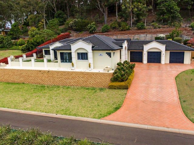 43 Windemere Terrace, Mount Lofty, Qld 4350
