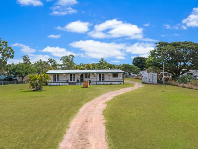 191 Geaney Lane, Deeragun, Qld 4818