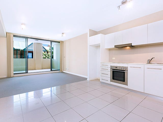 112/12-14 Queen St, Glebe, NSW 2037