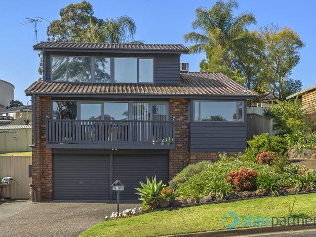 4 Kalyan Ave, Bradbury, NSW 2560