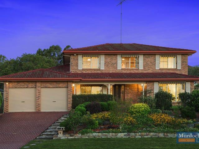 6 Dorothy Court, Baulkham Hills, NSW 2153