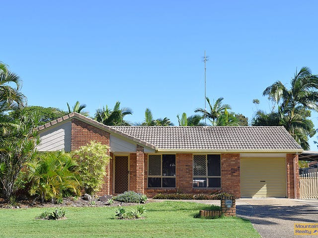 23 Lady Musgrave Drive, Mountain Creek, Qld 4557