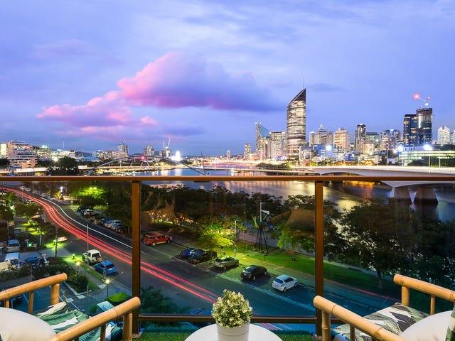 26 Lower River Terrace, South Brisbane, Qld 4101