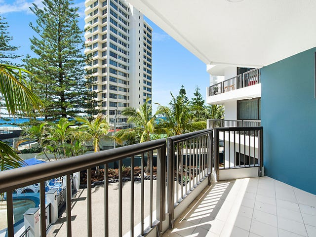 201/28 Northcliffe Terrace, Surfers Paradise, Qld 4217