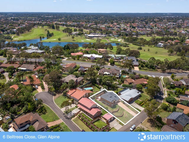 6 Belltrees Cl, Glen Alpine, NSW 2560
