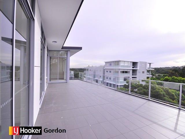 B602/3 Fitzsimons Lane, Gordon, NSW 2072