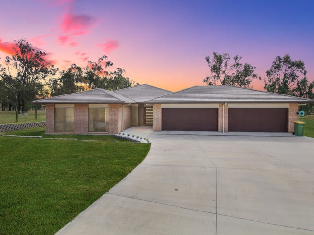 2 Kerry View Court, Forest Hill, Qld 4342