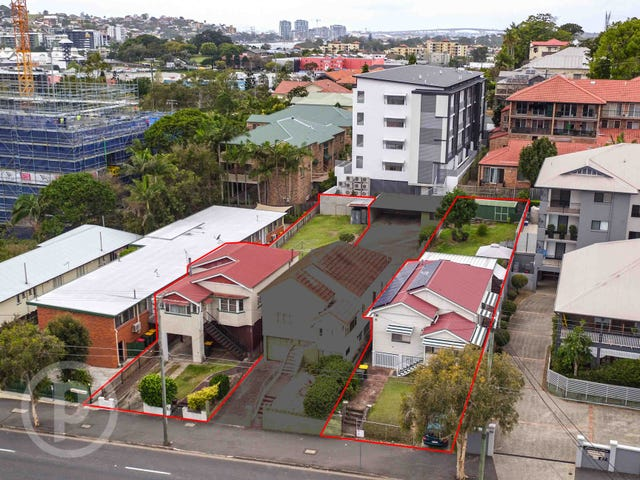 51 & 55 Abbotsford Road, Bowen Hills, Qld 4006